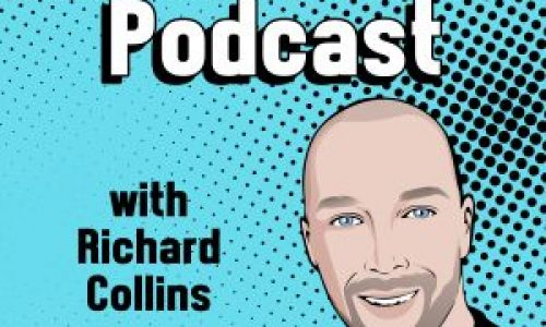The Safeti Podcast with Richard Collins